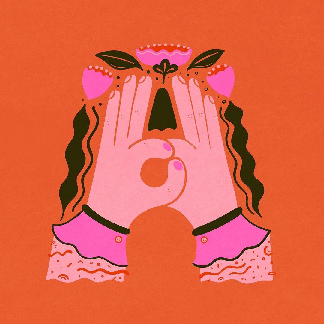 Jillian Goeler Has an Illustrative Way to Enjoy Your ABCs and 123s