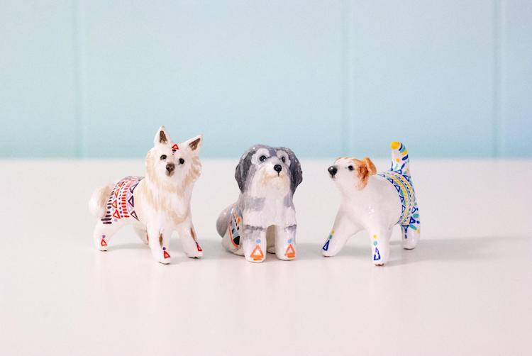 Custom Pet Figurines