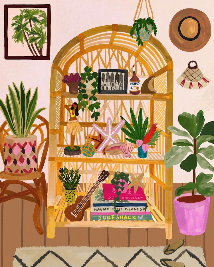 Illustration by Hebe Studio